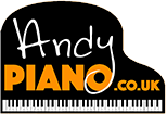 Andy Piano